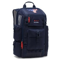 Under Armour UA x Project Rock Freedom Regiment Backpack【ゴルフ バッグ>その他のバッグ】