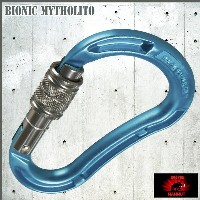 マムート MAMMUT Bionic Mytholito Screw Gate 【p15】