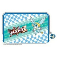 Game Accessory (Nintendo 3DS LL) / パズドラZ キャラクターポーチ シロップver. 【GAME】