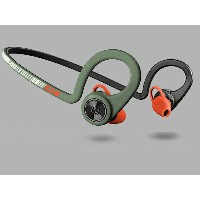 PLANTRONICS ( プラントロニクス ) BackBeat FIT/Stealth Green【BACKBEATFIT-GRN】