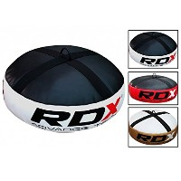 RDX フロアー アンカー System Punch Bag Double エンド Ball MMA Heavy Hook Gym (海外取寄せ品)