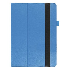 Zhhlinyuan 安定した品質 PU Leather Case Stand Cover for Micro Surface3 10.8inch Tablet