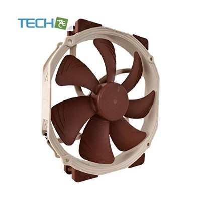 [Noctua正規販売代理店]NF-A15-PWM - 140mm Premium Quiet Quality Fan with Round Frame, AAO Technology [NF...