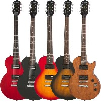 Epiphone by Gibson Les Paul Special VE [Vintage Edition] 【数量限定エピフォン・アクセサリーパック・プレゼント】