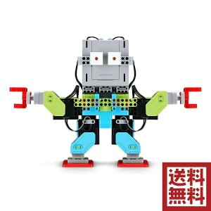 Ubtech Jimu Robot Meebotキット 組み立て プログラミング ロボット iPhone/iPad Bluetooth4.0