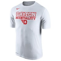 バスケットTシャツ ウェア ナイキ Nike College Mentality Bench Tee Dayton 【MEN'S】