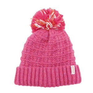 フェニックス(PHENIX) Pompon Watch Cap (Lady's)