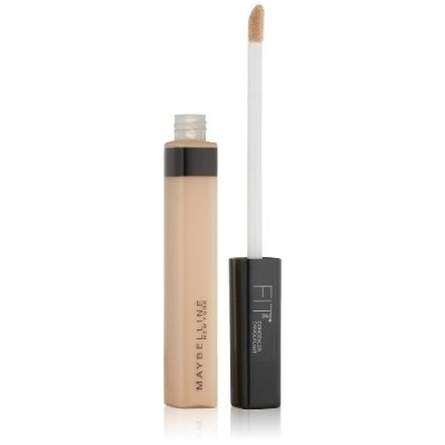 Maybelline New York Fit Me! Concealer, 10 Light, 0.23 Fluid Ounce by Maybeline New York [並行輸入品]
