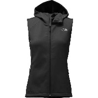 (取寄)ノースフェイス レディース Canyonwall フーデッド ベスト The North Face Women Canyonwall Hooded Vest Tnf Black