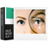 IMPOSSIBLE COLOR FILM FOR IMAGE/SPECTRA
