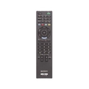 SONY ソニー純正テレビリモコン RM-JD020