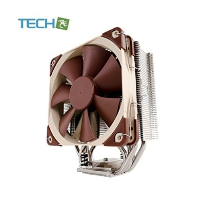 [Noctua正規代理店] NH-U12S SE-AM4 - Premium-grade 120mm tower CPU cooler for AMD AM4 [NH-U12S SE-AM4]