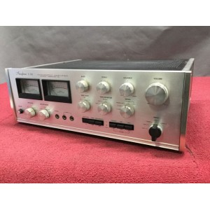 Accuphase E-202◆プリメインアンプ【中古】【ジャンク】