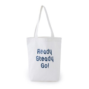 【Ready Steady GO!÷JUNRed】コラボトートバッグ