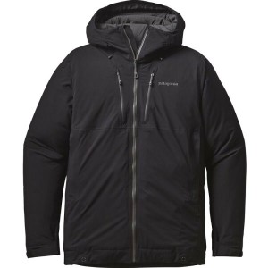 パタゴニア Patagonia メンズ アウター ジャケット【Stretch Nano Storm Insulated Jacket】Black