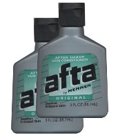 Mennen Afta Original After Shave Skin Conditioner 3 FL OZ by Colgate Palmolive
