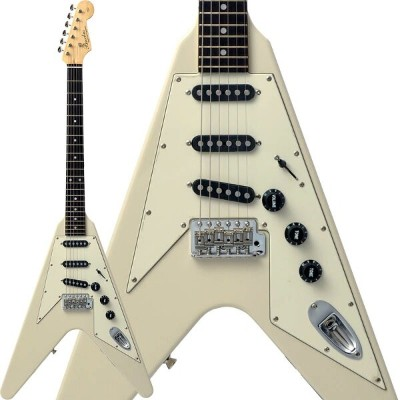 Bacchus GLOBAL Series Limited Edition BFV-HYBRID (Olympic White/Rosewood) 【発売記念特別価格】