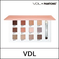 [VDL] Expert Color Eye Book No.3  9.6g / eye makeup /eye shadow / eye shadow palette