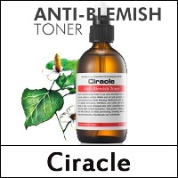 [Ciracle] Anti Blemish Toner 105.5ml