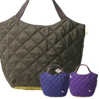 ROOTOTE ルートート ラウンドバッグ 2015AW SN Quilting-N2721