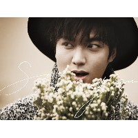 Lee Min Ho - Song For You - イ・ミンホ[2nd Album]