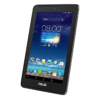 ASUS Fonepad 7 LTE ME372 TABLET / グレー ( Android 4.3 / 7 inch / Atom Z2560 / eMMC 16GB / 1GB ) ME372-