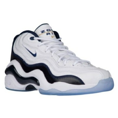 "Nike Air Zoom Flight 96 ""Olympic"" メンズ White/Metallic Gold/White/Midnight Navy ナイキ バッシュ ズームフライト96..."