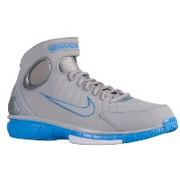 Nike Air Zoom Huarache 2K4 メンズ Wolf Grey/University Blue/White/Wolf Grey ナイキ エアズーム ハラチ