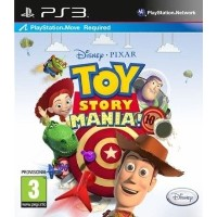 Toy Story Mania (PS3) by Disney [並行輸入品]