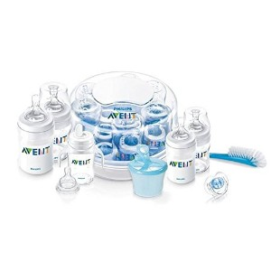 Philips AVENT BPA Free Classic Polypropylene Essentials ギフトセット【並行輸入品】
