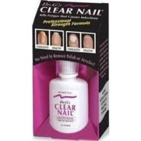 Dr. G's Clear Nail Antifungal Treatment, 0.6 Fluid Ounce by Dr. G's