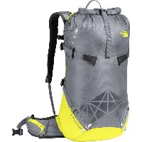 (取寄)ノースフェイス シャドー 30+10 バックパック The North Face Men's Shadow 30+10 Backpack Mid Grey/Sulphur Spring...
