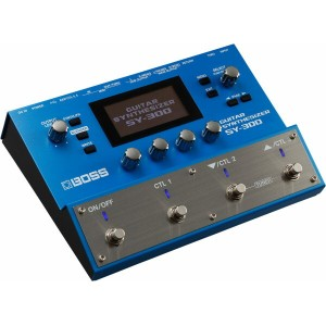 BOSS / SY-300 Guitar Synthesizer【横浜店】
