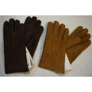 『GLOVES』(グローブス)MEN'S シープスキングローブ MADE IN ITALY
