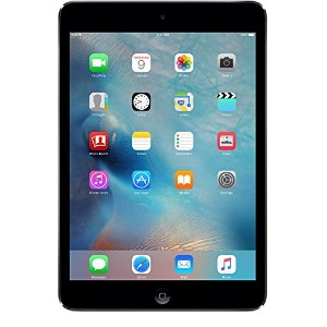 Apple iPad mini2 Wi-Fiモデル 16GB スペースグレイ ME276J/A
