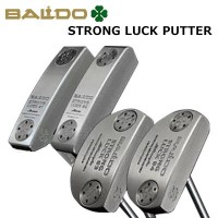 【BALDO LIMITED】STRONG LUCK PUTTER SERIES2017 バルド 限定パター
