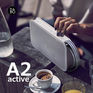●●【B&O Play】Beoplay A2 Active ポータブル ワイヤレス スピーカーアクティブ/Bang&Olufsen/バングアンドオルフセン/リチウムイオンバッテリー/USB...