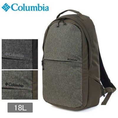 【MAX100円OFFクーポン配布】コロンビア COLUMBIA ジェレミークレスト バックパック 18L (COLUMBIA Jeremy Crest Backpack) リュックサック...