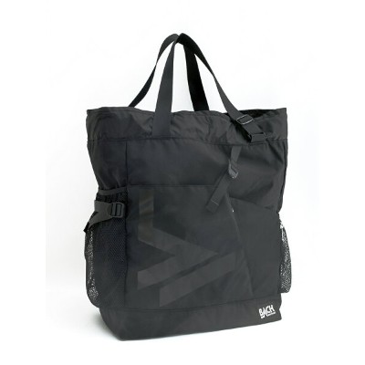 BACH(バッハ)バックパック COMMUTER 32L black 【正規輸入品】