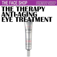 ★The Face Shop★[Eye-T] The Therapy Secret-Made Anti-Aging Eye Treatment(25ml)