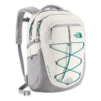[アメリカ直送] THE NORTH FACE WOMEN S BOREALIS BACKPACK VAPOROUS GREY/ KOKOMG