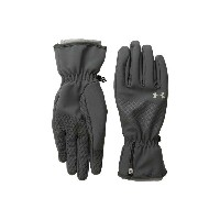アンダーアーマー Under Armour レディース アクセサリー 手袋【UA Coldgear Infrared Storm Stealth Glove】Phantom Gray/Phantom...