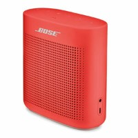 SLink Color II RED ボーズ サウンドリンクカラー Bluetoothスピーカー II(コーラルレッド) BOSE SoundLink Color Bluetooth speaker...