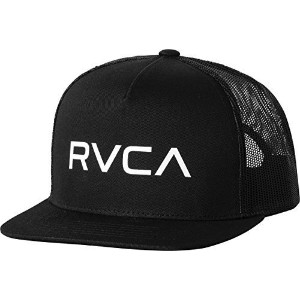◆Direct from USA◆ RVCA Women s Dano Hat (Size:One Size|Color:Black)