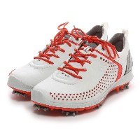 【SALE 30%OFF】エコー ECCO WOMEN'S GOLF BIOM G 2(WHITE/FIRE) レディース