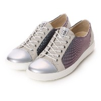 【SALE 50%OFF】エコー ECCO WOMENS GOLF CASUAL HYBRID (Metallics) レディース