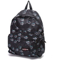 【SALE 30%OFF】イーストパック EASTPAK CHAPTER PADDED PAK'R T19(BLACK/BLUE) レディース メンズ