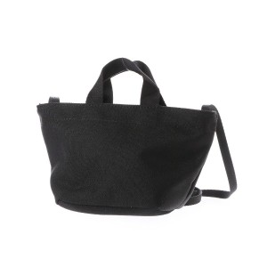 ラウ Lau Nano Shoulder (BK) レディース