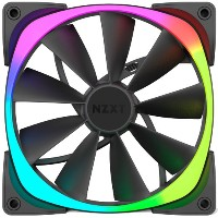 NZXT Aer RGB LEDファン 140mm AR140-RGB