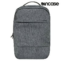 INCASE インケース バックパック リュック 19L CITY COLLECTION BACKPACK CL55569 レディース メンズ ブラック [9/27 追加入荷]